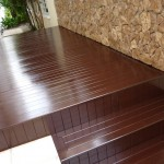 Hong Ye Timber Decking