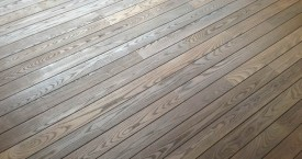 Hong Ye Solid Timber Decking