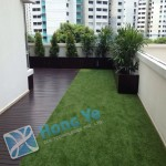 full balcony GRASS3