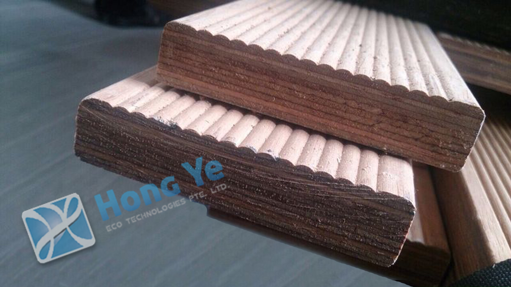 Hongye Heveatech Decking Singapore Hong Ye Eco Technologies