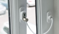 Hong Ye Window Restrictor