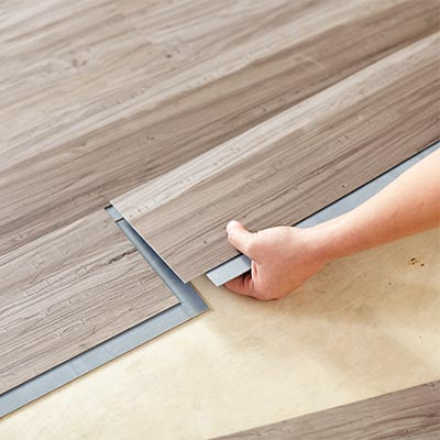 Buying guide for vinyl flooring hong ye eco technologies for Flooring installation